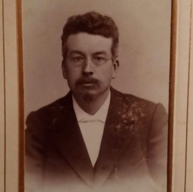 Александр Васильевич 1 644x642 - Агеев Александр Васильевич