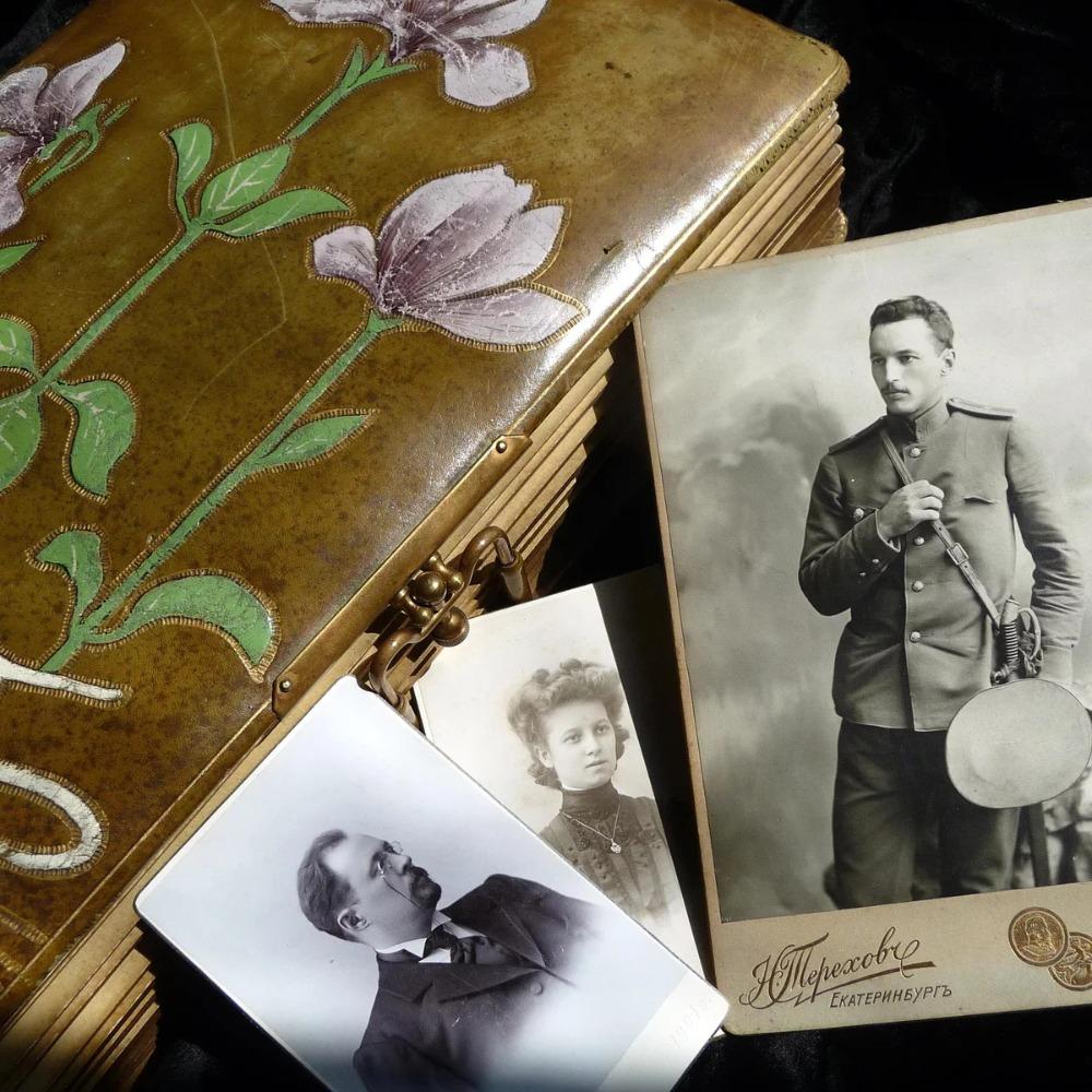 АГЕЕВ - Любовь Ивановна Горбаненко Сестра пра-пара бабушки