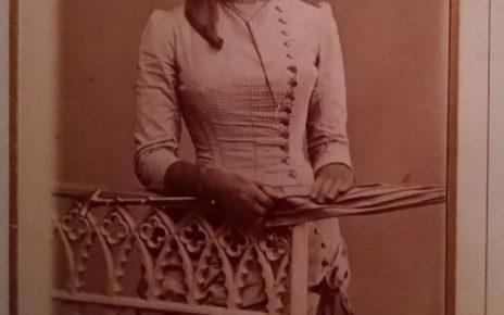 Пра-пра-бабушка-Лидия-Ивановна-Агеева.